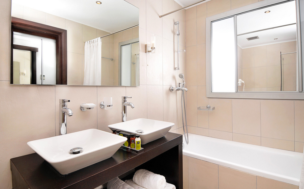Bathroom Plumbing Ipswich
